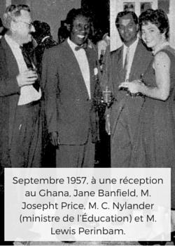 Jane Banfield
